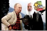 Thumbnail for the post titled: Дипломатический мор