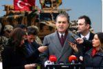 Thumbnail for the post titled: Командование турецкой армии завершило подготовку