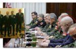 Thumbnail for the post titled: Россия «навысшем уровне» руководит войной вЛивии